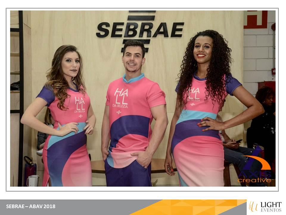 Sebrae - Beauty Fair